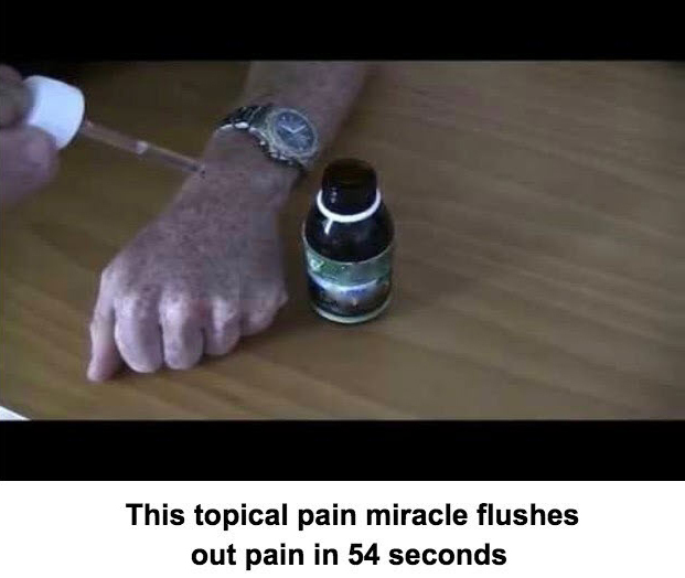 carpal tunnel fast relief