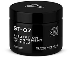 Spekter GT-07 Absorption Enhancement Formula