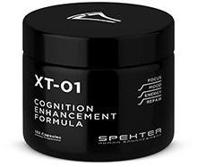 Spekter XT-01 Human Enhancement Formula