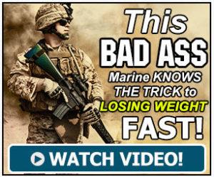 bad ass weight loss